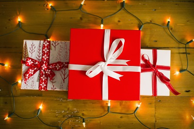 Der Stromverbrauch an Weihnachten war dieses Jahr sehr niedrig.