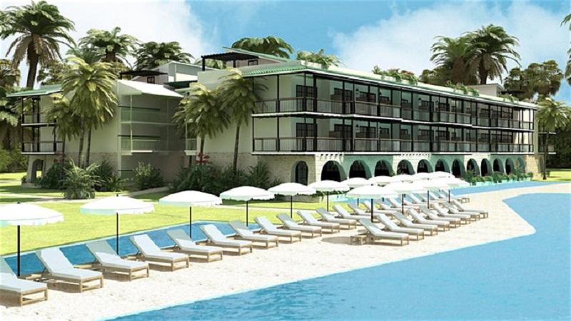 Punta Cana H10 Eroffnet 5 Sterne Hotel In Der Dominikanischen Republik