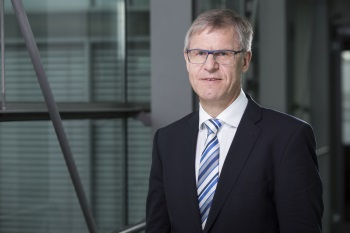 Martin Witt, CEO 1&1 Telecommunication SE