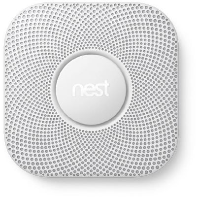 Smart Home Rauchmelder Nest Protect