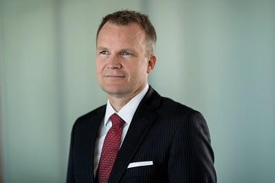 Jens Baas, Vorstandsvorsitzender der Techniker Krankenasse (Quelle: TK)