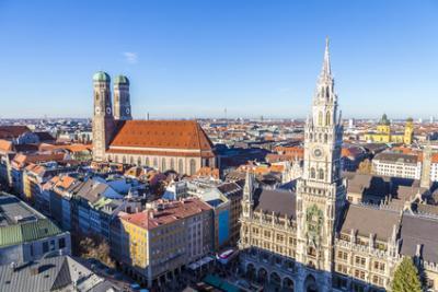 Eine Wohnung In München Kostet So Viel Wie 25 In Brandenburg