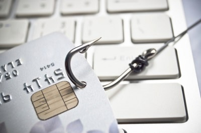 Phishing im Internet