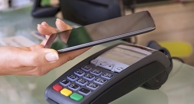Mobile Payment Smartphone Zahlung