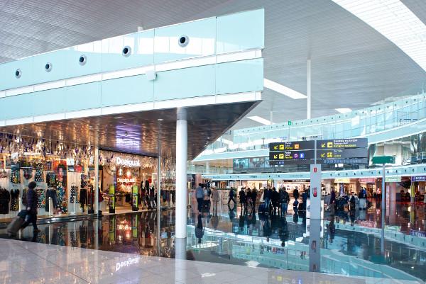 Spanien: Streik des Sicherheitspersonals an zwei Flughäfen