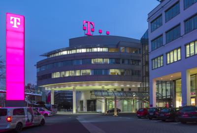 Telekom Zentrale
