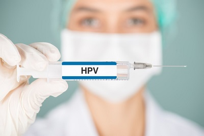 hpv impfung jungen gkv