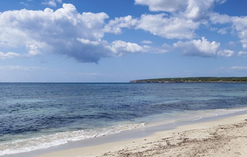 Spanien: Formentera