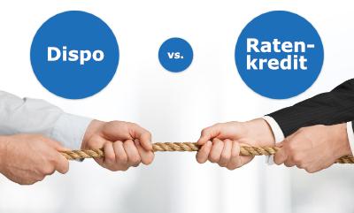 Dispo Mit Ratenkredit Ablösen Kann Bis Zu 700 Euro An Zinsen Sparen