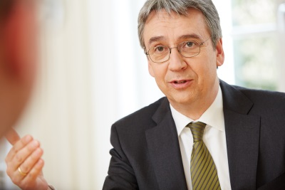 Andreas Mundt, Präsident Bundeskartellamt