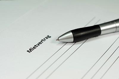 Mietvertrag-Muster