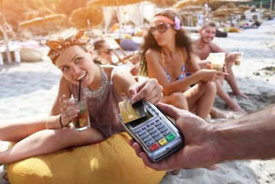 Kreditkarten-Tipps für den Urlaub.