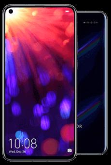 Das Honor View 20 ist ein weiteres top Smartphone bis 400 Euro