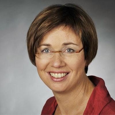 Johanna Kant, Vorsitzende des BuKiZ, Quelle: BuKiZ