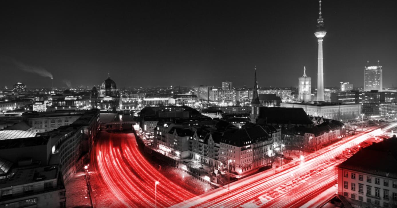 Vodafone: Neue Silvester-Rekorde bei der Datennutzung