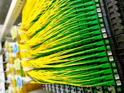 Deutsche Glasfaser Netzausbau Glasfaser Warendorf