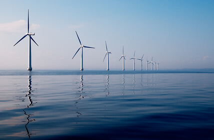 Offshore-Windpark