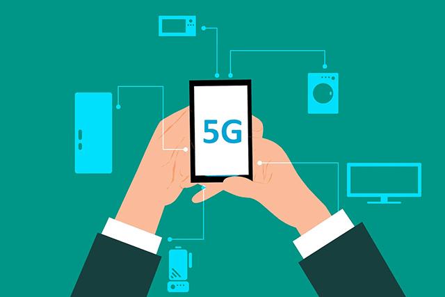 5G Anwendungsbereiche