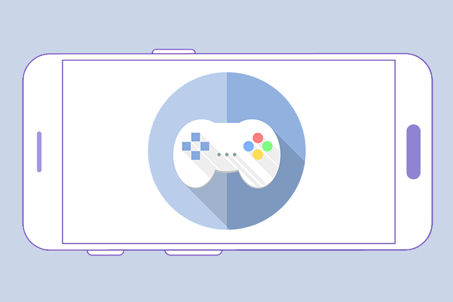 """Das """"Smooth Display"""" soll das Gamingerlebnis beim Google Pixel 4 verbessern."""