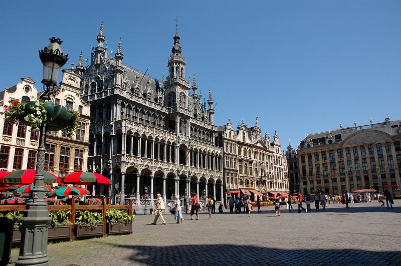 Brüssel_Innenstadt