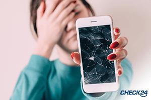 Handyversicherung: Wer sein Smartphone versichern sollte!
