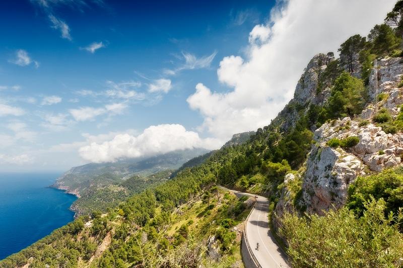 Spanien: Kanaren La Palma