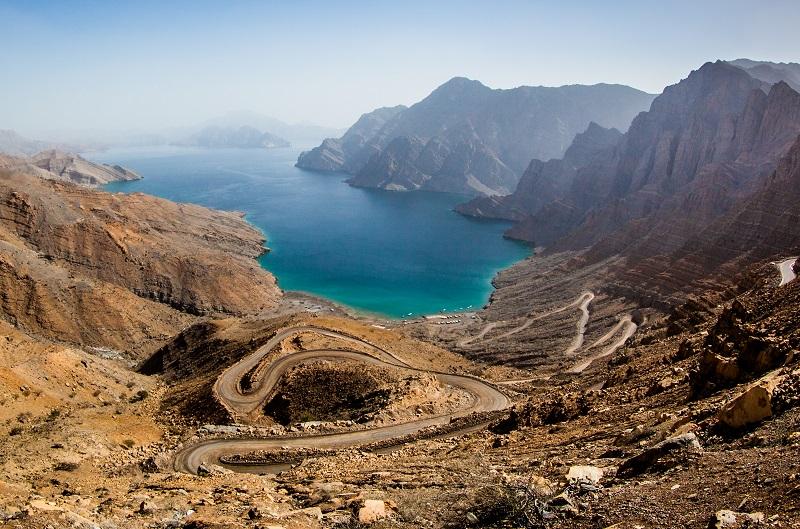 Oman: Musandam