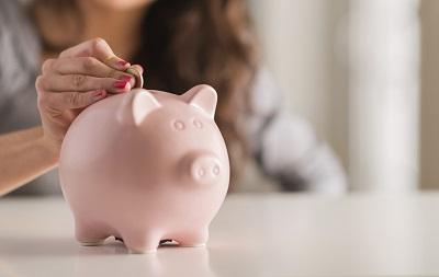Sparschein 2.0: die Prepaid-Kreditkarte ist das Sparschwein der Zukunft