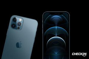 iPhone 12 von mini bis Max - das können die 4 neuen Flaggschiffe