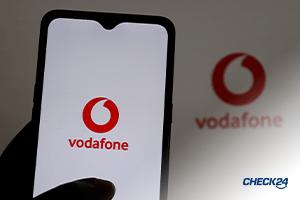 5G Anzahl der 5G-fähigen Handys im Vodafone-Netz verdoppelt