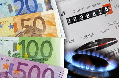 Gaspreise 2021