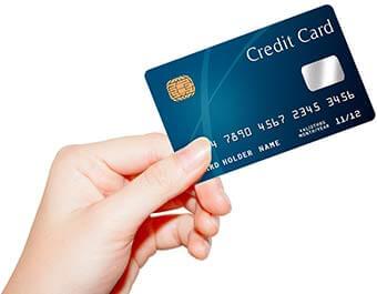 einzahlung auf kreditkarte