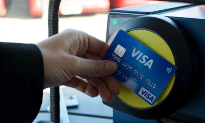kreditkarten bezahlsysteme