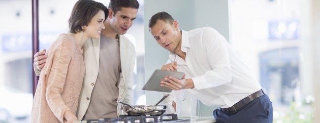 Kuche Finanzieren Infos Tipps Zur Kuchenfinanzierung Check24