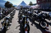BMW Bike Days Garmisch
