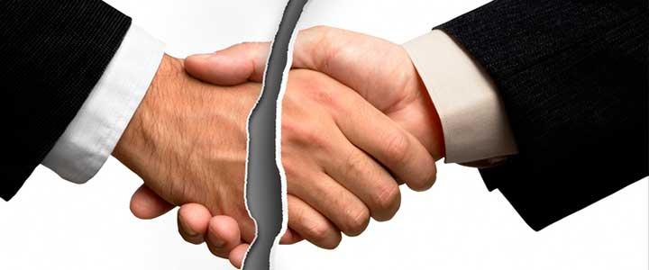 Aufhebungsvertrag Und Sperrzeit Ratgeber Check24