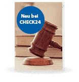 Arbeitsrechtsschutz Vergleich Check24