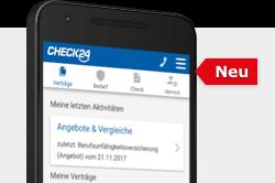 Unfallversicherung Kündigen Kündigung Der Unfallversicherung Check24