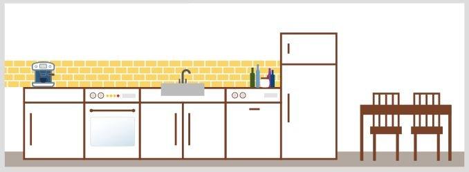 Luftfilter Küche | Unfallversicherung Sicherheit In Der Kuche